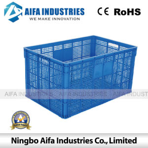 Plastic Injection Mold Fo Fruit Turnover Basket