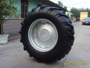 14.9-24 Irrigation Tire Farm Machine Tire for Irrigation System