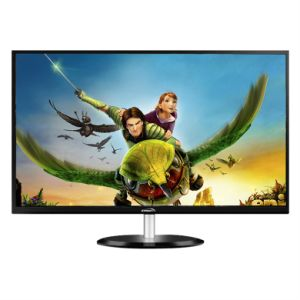 1920X1080 High Resolution 24′′ Dp/DVI Input Monitor Gaming 144Hz