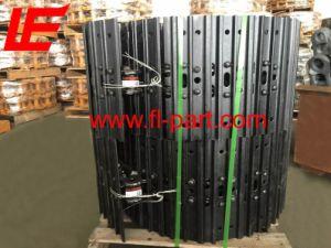 Yanmar B50 Mini Excavator Track Link Assy/Track Shoe Assy/Steel Track