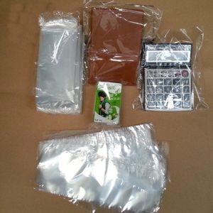 OEM Clear POF Shrink Wrap Bag pictures & photos