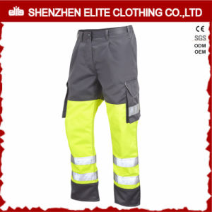 Wholesale Cheap Mens Cargo Pants with Side Pockets pictures & photos
