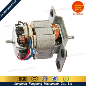 Genesis Factory Direct Sale AC Servo Motor pictures & photos