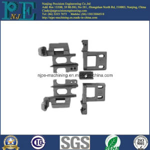 Nanjing Supply Custom Steel Alloy Casting Parts