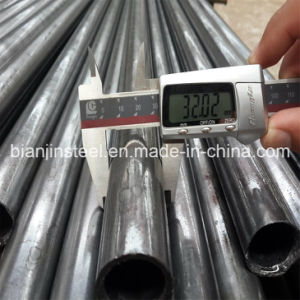 Fluid Pipeline Construction Structure Seamless Steel Pipe