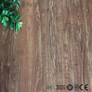 China Non Slip Bathroom Wood Loose Lay Vinyl Flooring China
