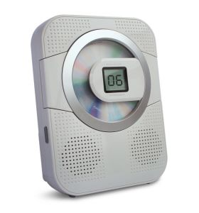 700da Bathroom Dab Radio With Cd Player