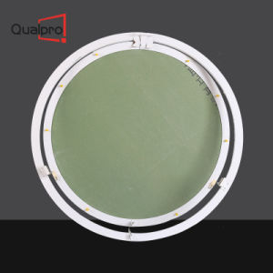 Round Access Panel/Gypsum Board With Snap Mini Latch AP7715 pictures & photos