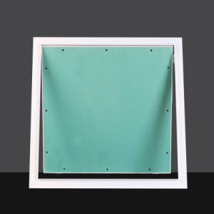 Middle East Type Aluminum Access Panel/Access Door AP7720 pictures & photos