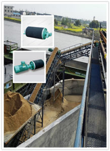 Wd Motorized Conveyor Pulley Drum, Electric Conveyor Roller, Conveuor Belt Roller in Machinery