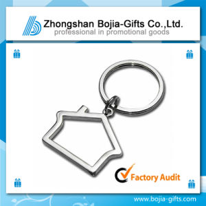 Custom Metal Keychain for Promotional Gifts (BG-KE516)
