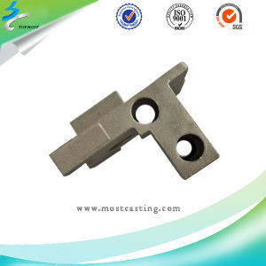 High Quality Lost Wax Casting Mechanical Equipment Parts