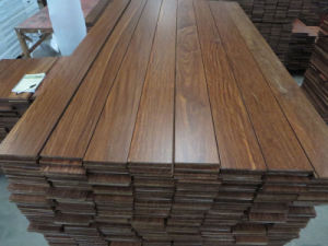 Aru Wood Flooring Brazilian Teak Hardwood Floor