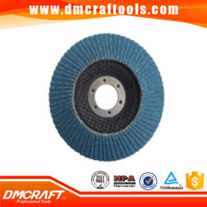 Grinding and Polishing Flap Wheel for Stainless Steel pictures & photos