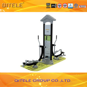 Outdoor&Indoor Gym Fitness Playground Equipment (QTL-1101) pictures & photos