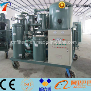 Mobile Vacuum Gear Oil Lube Oil Recondition Machinery (TYA Series) pictures & photos