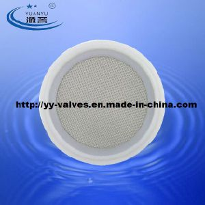 PTFE Sanitary Tri-Clamp Screen Gasket pictures & photos