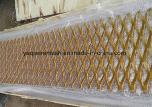 China Supplier of Expanded Metal Mesh Factory Price pictures & photos