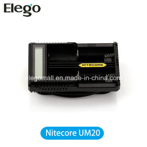Nitecore Um20 Battery Charger pictures & photos