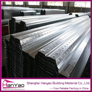 Galvanized Corrugated Steel Floor Deck China Supplier pictures & photos