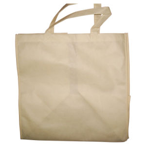 Good Quaity Solid Color Non Woven Shopping Bag