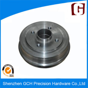 Customized Stainless Truck Die Casting Parts