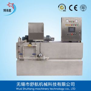 Automatic PAM Polymer Liquid Dosing and Mixing Machine