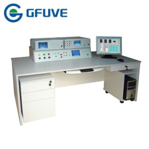 Gf3600 Three-Phase AC/DC Instrument Test Equipment