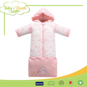 Factory Manufacture Baby Sleeping Bag