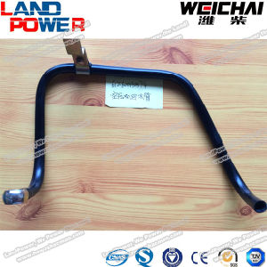 Fuel Pipe Weichai Engine Spare Parts