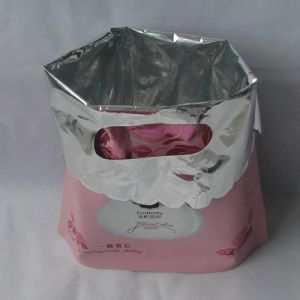 Aluminum Plastic Packaging Stand up Bag for Food pictures & photos