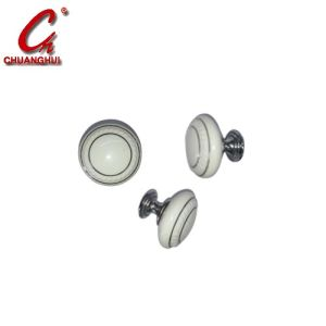 Hardware Accessories Ceramic Cabinet & Drawer Knob pictures & photos