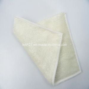 Wood Pulp Fiber Cleaning Cloth, White Cleaning Cloth, Kitchen Clean, Environmental Protection, Harmless, Health, High Quality, Hotel Kitchen