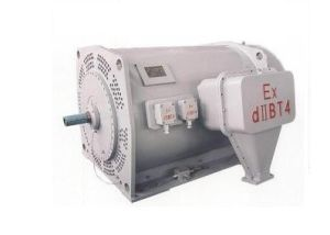 Explosion Proof Motor Yb2-63 pictures & photos