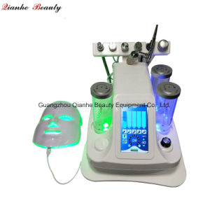 China Water Hydro Dermabrasion Facial Skin Cleaning Beauty Machine