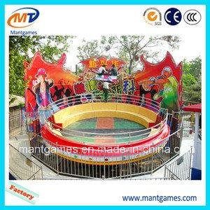 Disco Tagada Type Indoor Amusement Rides Sale