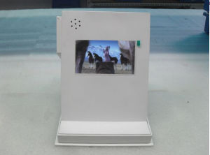 Box Holder Support Multi-Format Video Screen LCD Video Card pictures & photos