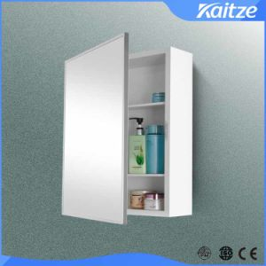 Stainless Steel Modern Wall Mounted Bathroom Medicine Cabinet