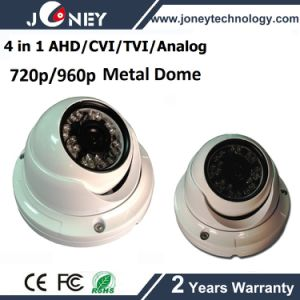 4 in 1 Ahd/Cvi/Tvi/Analog Auto Switch CCTV Camera 2MP HD pictures & photos