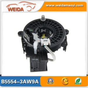 Aigbag Colck Spring Spiral Cable for Nissan Sunny OEM B5554-3aw9a