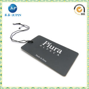 Fashion Customized Eco-Friendly Hang Tag (JP-HT060) pictures & photos