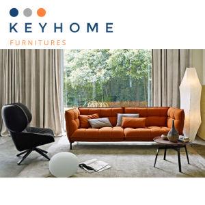 High Quality Italian Fabric Sofa Set with Best Price