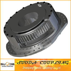 High Torque Coupling pictures & photos