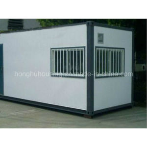 Modular Customized Prefab Mobile Container House pictures & photos