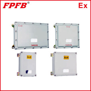 Bjx51 Explosion Proof Junction Box