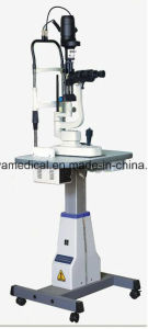 Maya Medical Equipment Slit Lamp Microscope pictures & photos