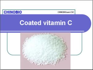 Feed Grade Coated Vitamin C for Animal Vitamin C Supplement