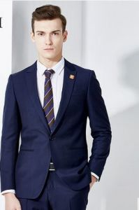Made To Measure New Style Wedding Dress Suits For Groom Men