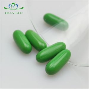 China Fast Slimming Natural Green Coffee Bean Extract Capsule