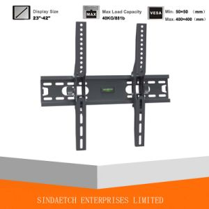 Adjustable Tilting TV Wall Mount/ TV Bracket pictures & photos